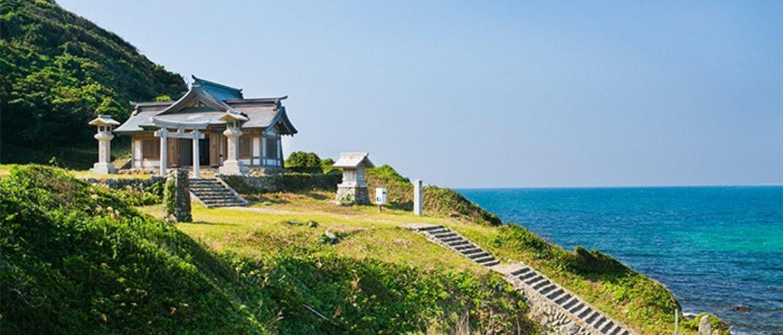أوكينوشيما جزيرة يابانية غامضة على لائحة اليونسكو