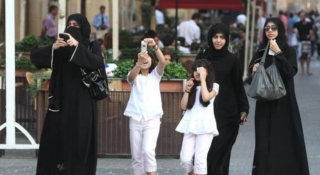 232 الف سائح عربي الى مصر في سبتمبر .. والاغلبية من المملكة