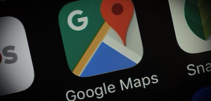 خرائط جوجل ستخطرك بموعد نزولك من القطار او الحافلة العامة قريبا