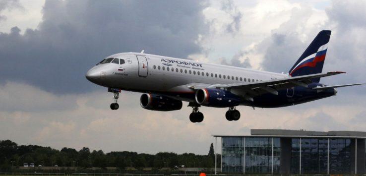 الرحلات الجوية بين موسكو والقاهرة تعود بداية من يوم 20 فبراير الجاري
