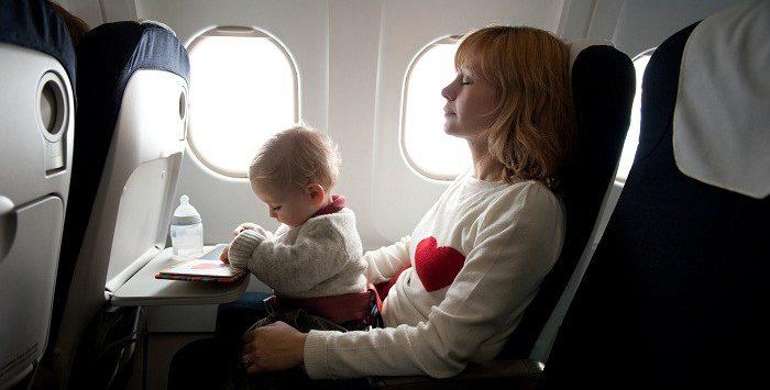 5 نصائح صحية قبل السفر بالطائرة