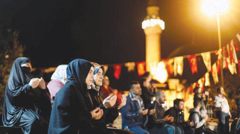 عدد ساعات صيام شهر رمضان في أشهر دول العالم