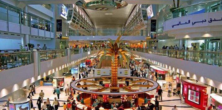 مسافري الترانزيت عبر مطار دبي سيسمح لهم بزيارة معالم المدينة