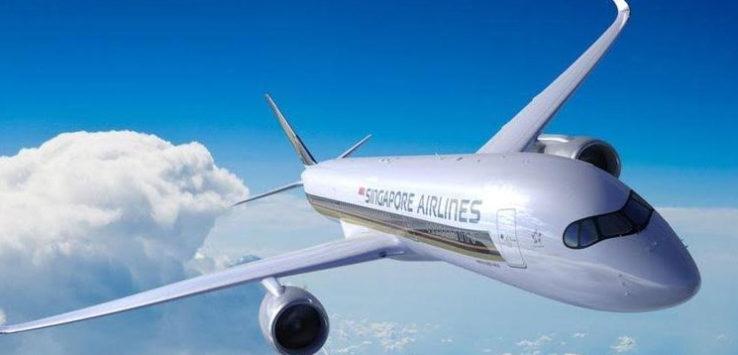 أطول رحلة طيران في العالم تنطلق 11 اكتوبر القادم