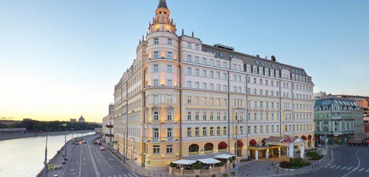 بالاسماء :أرخص 5 فنادق في روسيا اثناء مونديال 2018