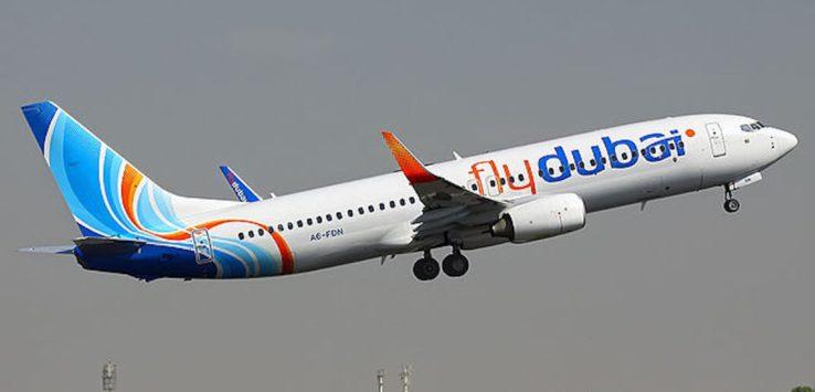 فلاي دبي تطلق باقة انترنت بلاحدود عبر طائراها مقابل 8 دولارات