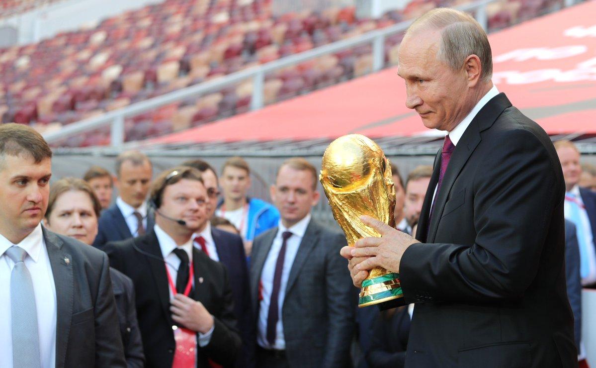 11 مليار دولار مكاسب روسيا من مونديال 2018