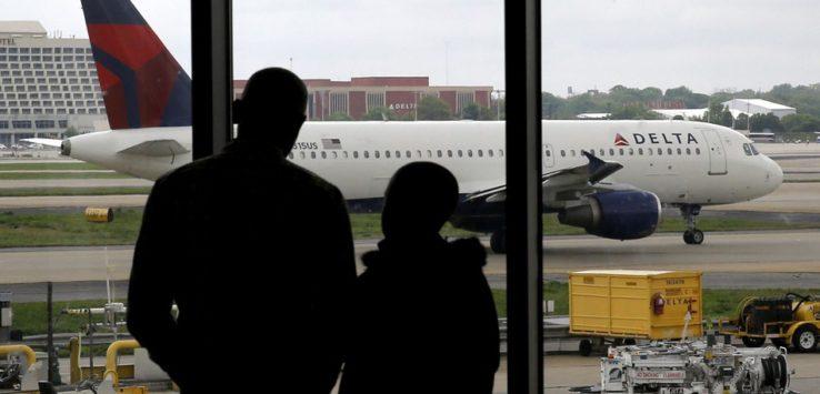 اكثر مطارات العالم إزدحاماً في النصف الأول من 2018