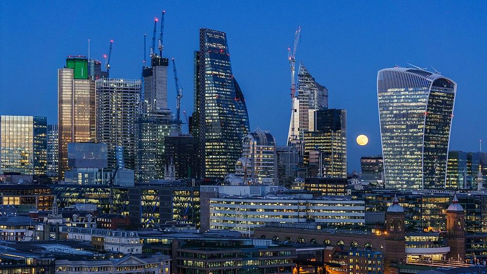 5 اسباب تجعل لندن الوجهة المفضلة للخليجيين