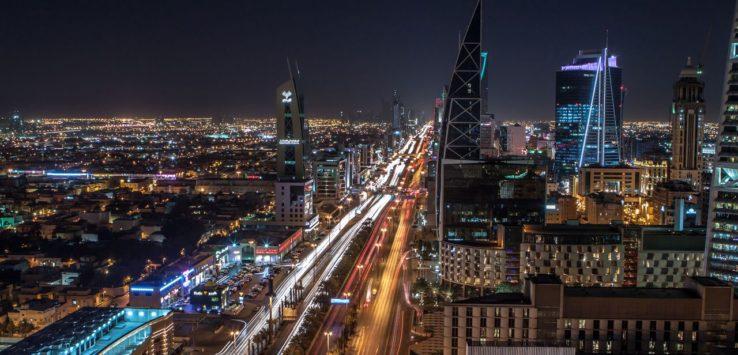 هذه هي المدن السعودية الاكثر بحثاً على شبكة الانترنت