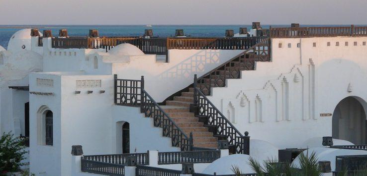مدينتان مصريتان يتصدران مؤشر معدل نمو عائد الغرف الفندقية في الشرق الاوسط