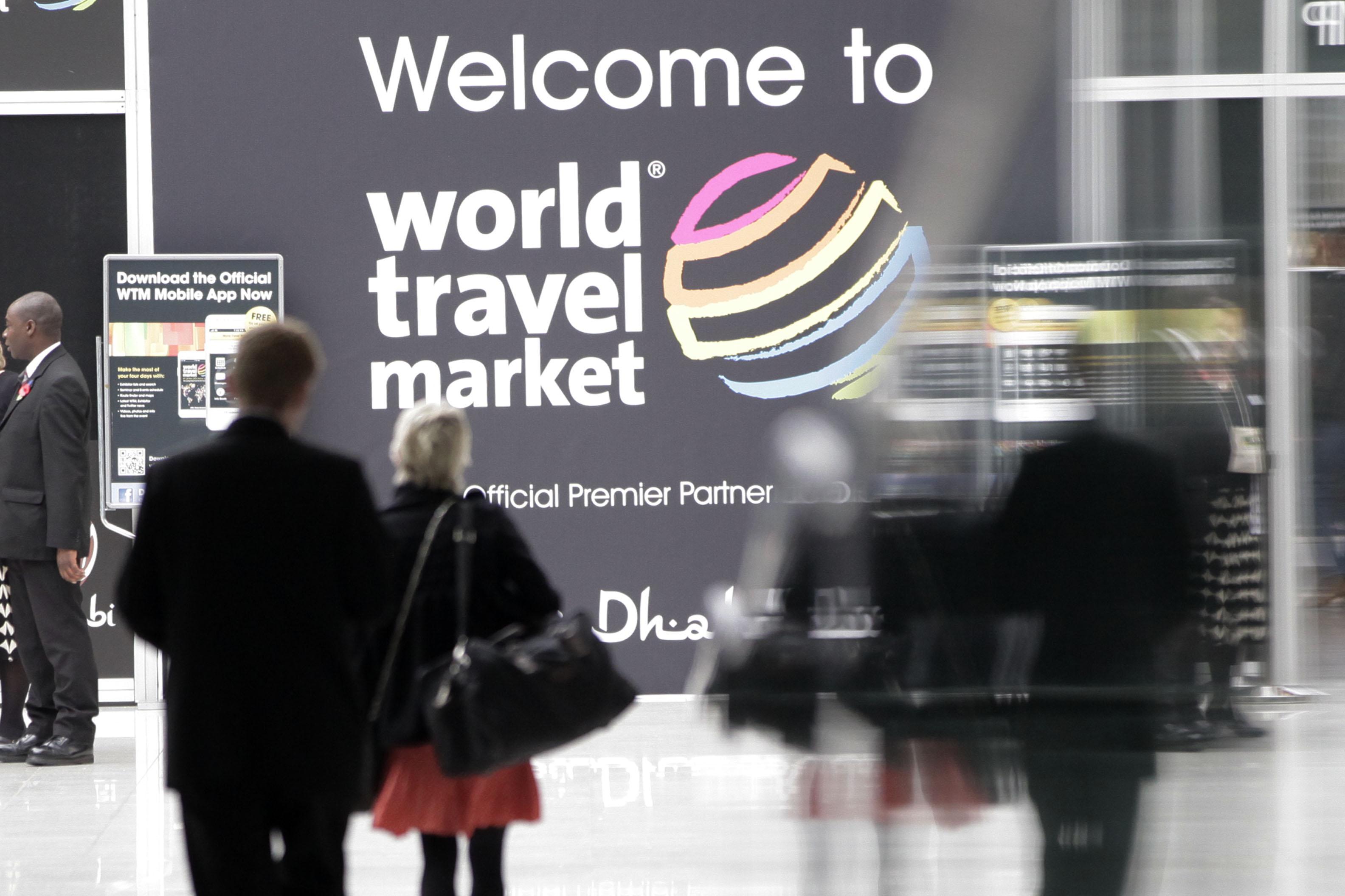 220 مليون جنيه إسترليني تنتظر بريطانيا بسبب معرض سوق السفر العالمي