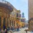 القاهرة وسلطنة عمان ضمن توصيات NATIONAL GEOGRAPHIC للسفر في 2019