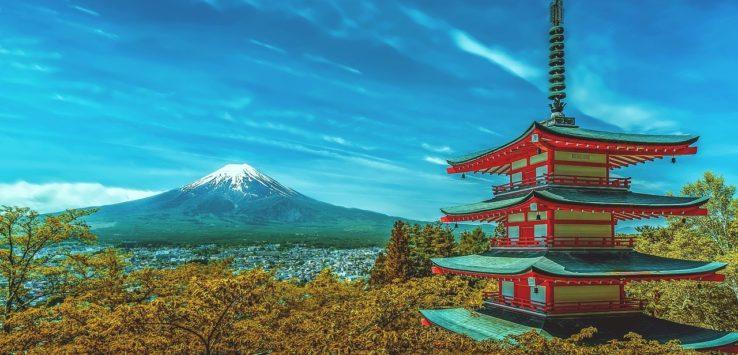 اليابان تفرض رسوم جديدة عند مغادرة كل مسافر البلاد