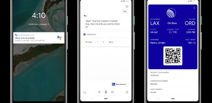 جوجل تطلق ادوات سياحية جديدة من خلال مساعدها الرقمي