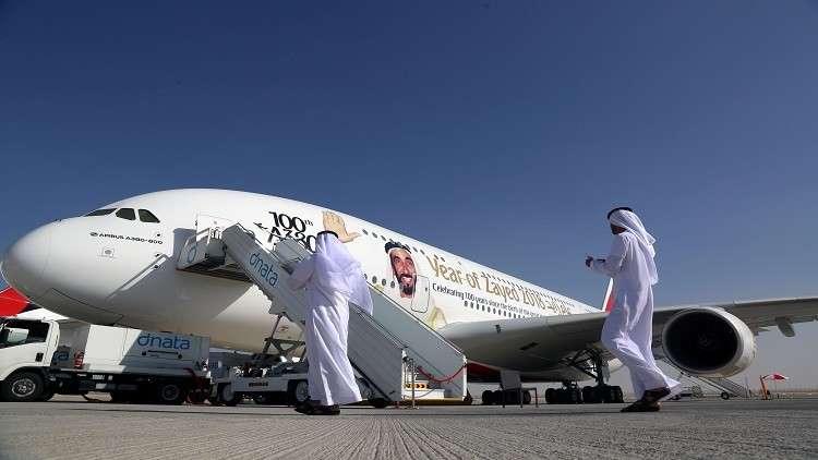 طيران الامارات تعلن عن تعديل قوائم الوزن المجاني للدرجة السياحية