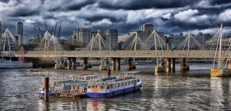 لندن تتصدر أفضل 10 مدن في العالم لعام 2019