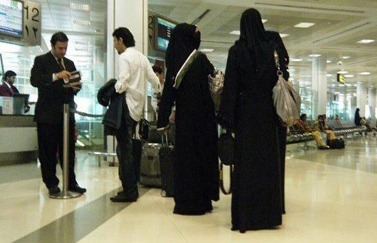 750 الف سائح سعودي زاروا مصر في 2018