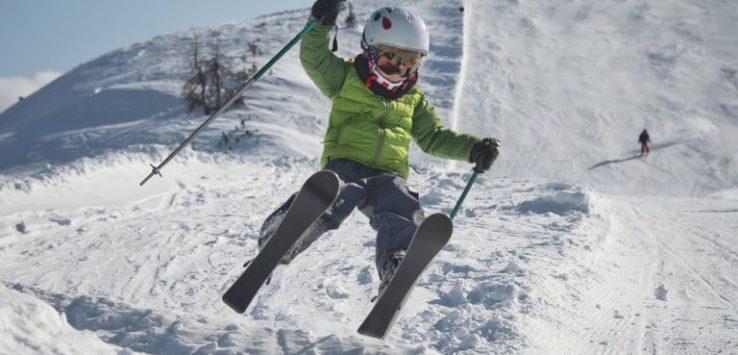 أفضل 3 وجهات سياحية للتزلج على الجليد في مارس 2019