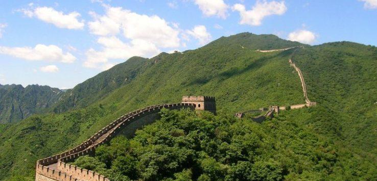 الصين تقول ان ايراداتها السياحية في 2018 تجاوزت 882 مليار دولار