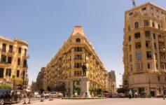 بالصور العاصمة المصرية مدينة الثقافة والاطعمة الشهية