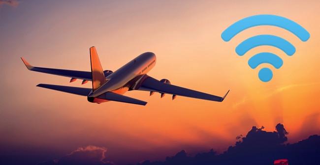 كل ماتريد معرفته عن خدمة الواي فاي على طيران الخطوط السعودية