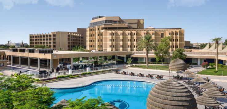 3 مليار ريال حجم الانفاق السياحي في المملكة خلال إجازة منتصف العام الدراسي