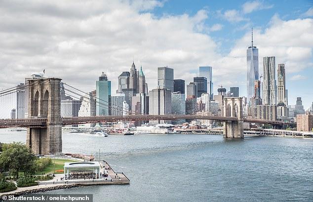 الكشف عن قائمة أفضل 50 مدينة في العالم