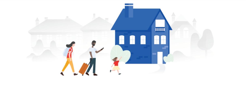 جوجل تضيف امكانية تأجير الرحلات الى محرك البحث