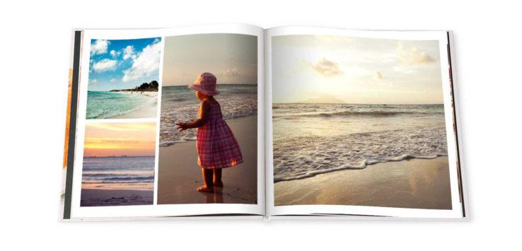 كيف تحوّل صورك السياحية الى البوم ورقي للذكريات