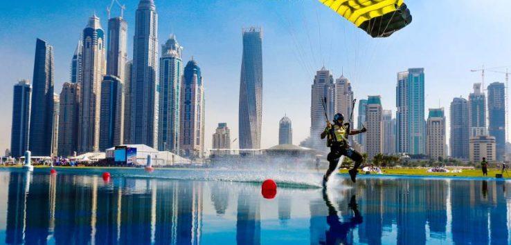 الإمارات تعلن عن تحقيق فائض 12 مليار درهم في القطاع السياحي عام 2018