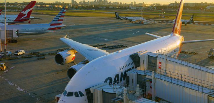 تعرّف على أكثر طرق الطيران ازدحاما في العالم