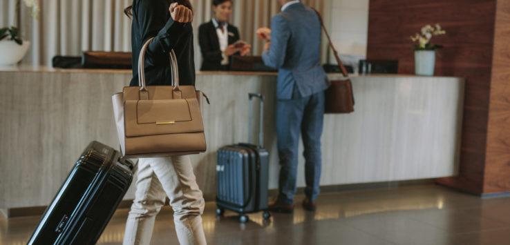 دراسة : 70% من مواقع الفنادق العالمية تتسبب في تسريب بيانات العملاء
