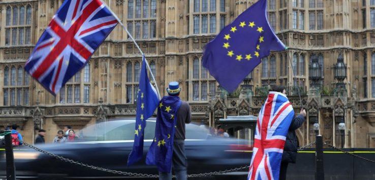 كيف سيؤثر خروج بريطانيا من الاتحاد الاوروبي على حركة السياحة في البلاد