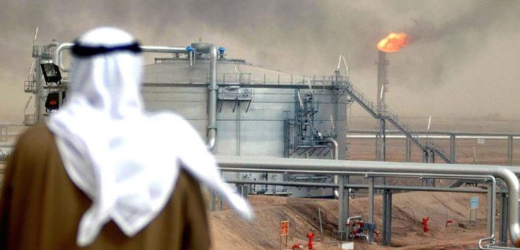 هل نشاهد (السياحة النفطية) قريباً في المملكة