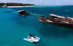 أوبر تقدم خدمة تأجير الغواصات في استراليا