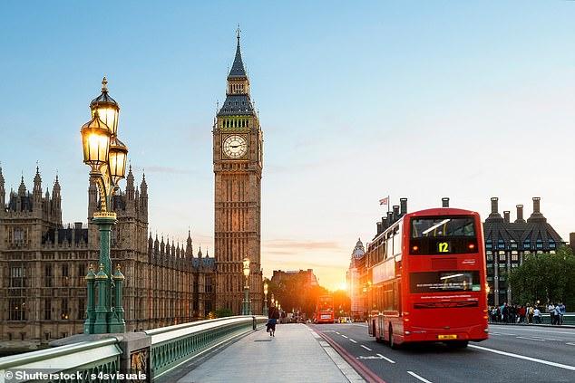 الكشف عن اكثر الوجهات السياحية شعبية على انستجرام في 2019