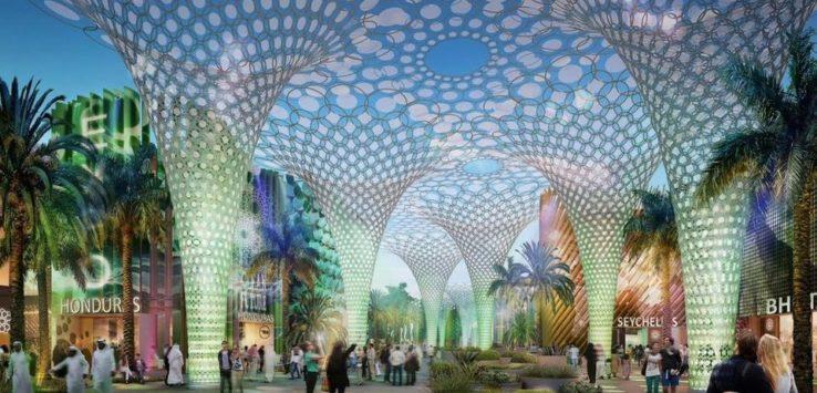 تقرير دبي تستعد لاستقبال 11 مليون سائح خلال اكسبو 2020
