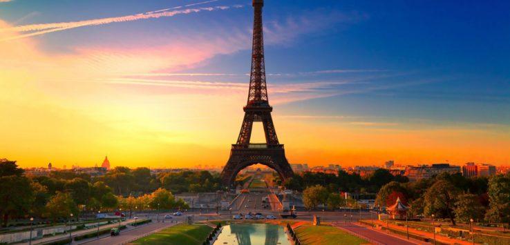 تقرير : فرنسا الدولة الاكثر زيارة في عام 2018