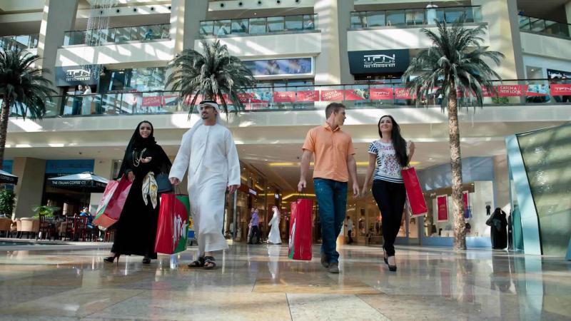 تقرير : مواطنو الخليج 17% من زوار دبي في اول 3 شهور من 2019 والسعودية تتصدر