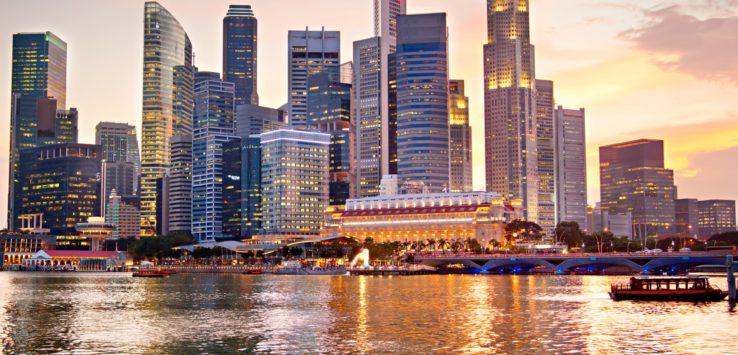 سنغافورة تتصدر المدن الاغلى في العالم