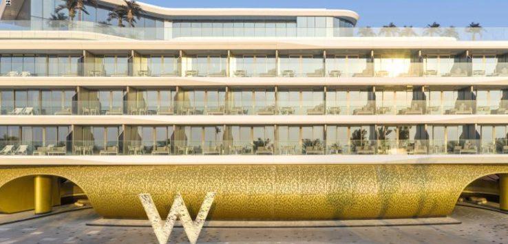 فندق في دبي يمنح العملاء خصم كلما ارتفعت درجة الحرارة