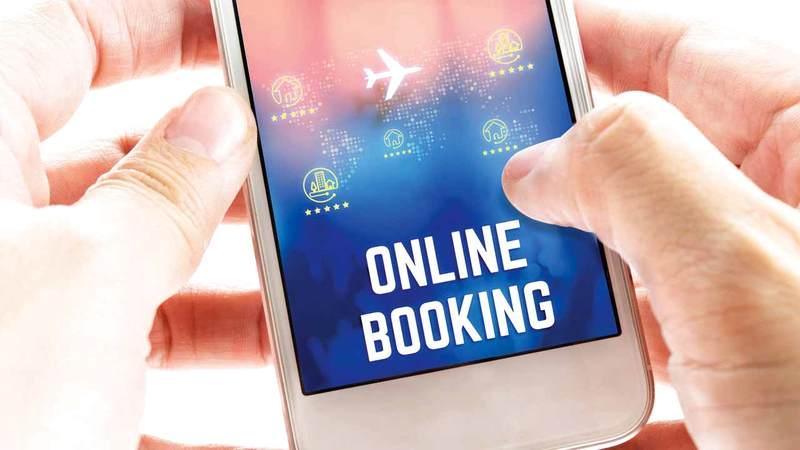 78 مليار دولار حجم مبيعات السفر عبر الانترنت في الشرق الاوسط 2018
