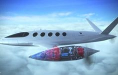 باريس تشهد الظهور الاول لطائرة كهربائية تنقل الركاب