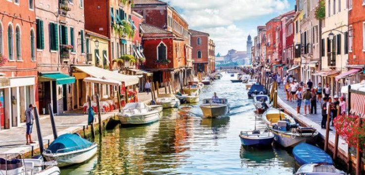 تقارير : مدينة البندقية تستغيث