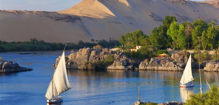 مصر تطلق رسمياً موقع لحجز التأشيرات الالكترونية