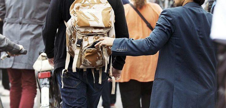 5 خطوات عليك اتباعها اذا فقدت هاتفك في رحلتك السياحية خارج البلاد