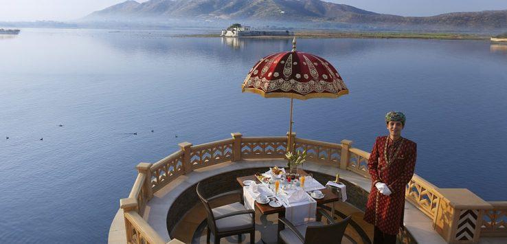 الإعلان عن جوائز أفضل 100 فندق في العالم