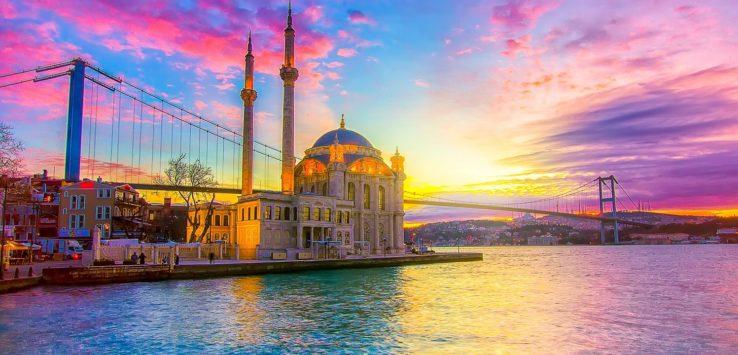السائح السعودي الى تركيا يتراجع من المركز الرابع للعاشر في 2019