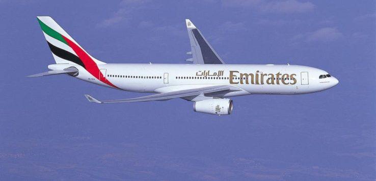 طيران الامارات الى لقب عالمي جديد